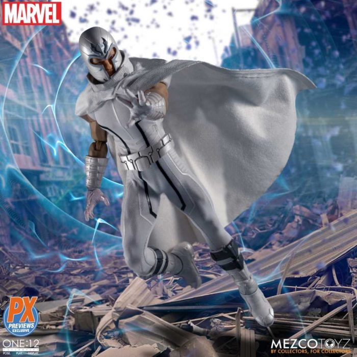 X-Men - Magneto One:12 Collective Figure - Marvel Now! Variant