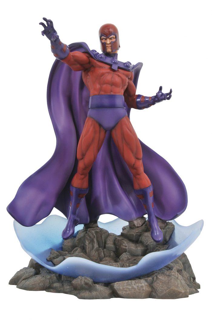 X-Men Magneto Premium Collection - Diamond Select