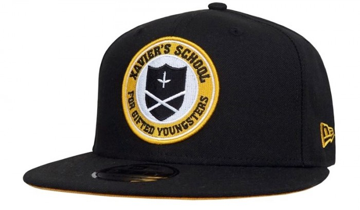 X-Men School Hat