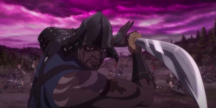 'Yasuke' Trailer: LaKeith Stanfield is the Legendary Black Samurai in Netflix's New Anime