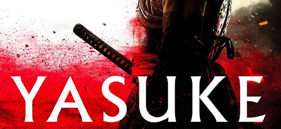 Yasuke Movie About The Only African Samurai In History Film Ясукэ прибыл в японию в 1579 году, будучи слугой итальянского иезуитского миссионера алессандро валиньяно. yasuke movie about the only african