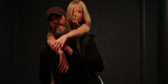 Lynne Ramsay on Defying Clichés in 'You Were Never Really Here' and Her Thoughts on Joaquin Phoenix as ...
