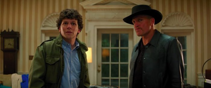 zombieland double tap featurette