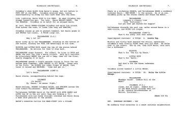 Alternate Zombieland Cameo Scenes - Kevin Bacon