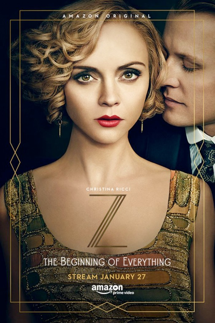 Z The Beginning of Everything Poster