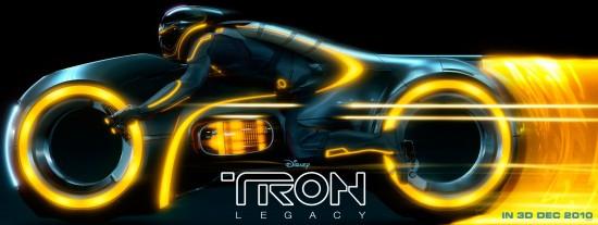 Tron Legacy Billboard #2