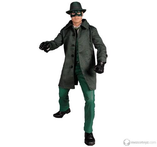 Green Hornet Action Figure