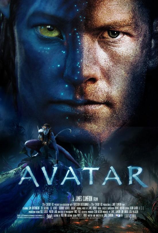 Avatar Fan Movie Poster