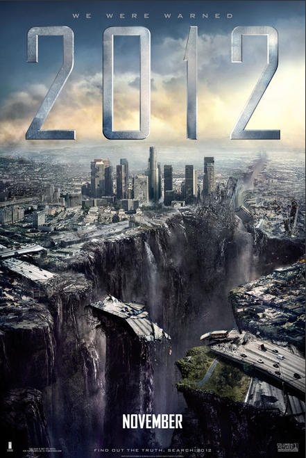 2012 The Movie