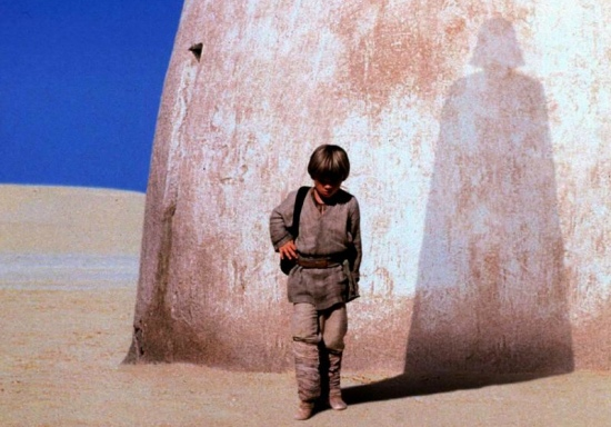 70 min. video recenze / Star Wars: The Phantom Menace #Film
