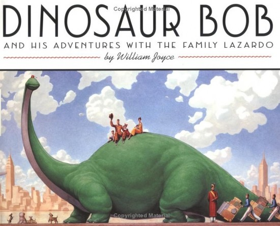 Dinosaur Bob
