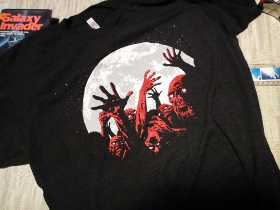 Survival of the Dead T-Shirts