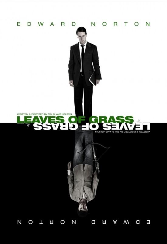 Leaves of Grass Poster