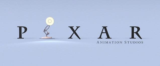 Walt Disney Pictures Pixar Animation Studios Logo Youtube