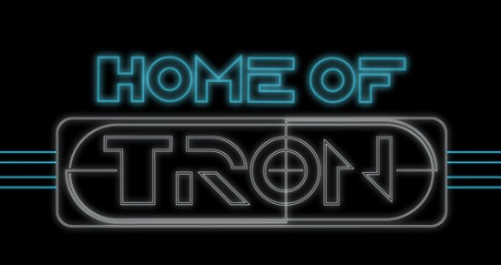 Home of Tron