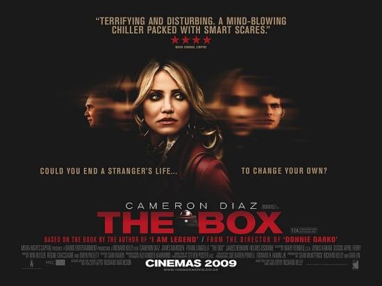 The Box UK quad