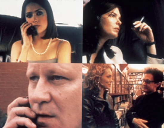 Mike Figgis Timecode