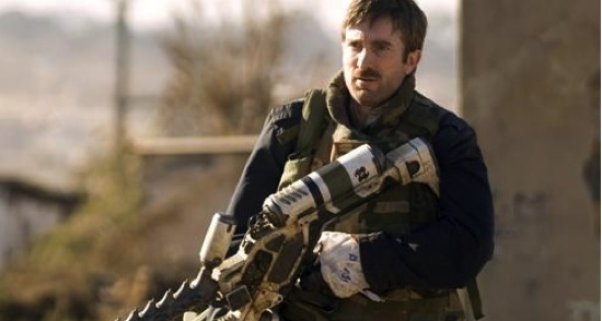 Neill Blomkamp Wants Sharlto Copley To Return For District 9