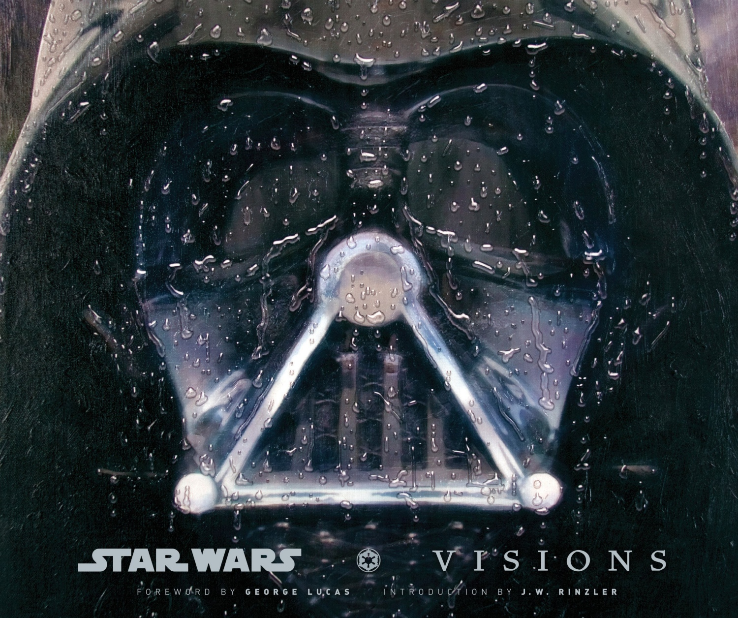 star wars art visions star wars art series