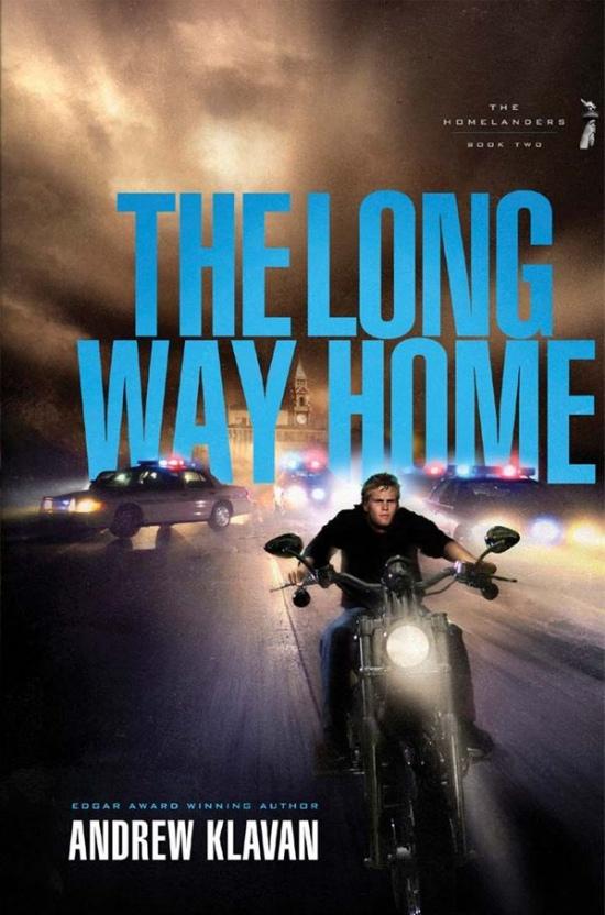 The Homelanders: The Long Way Home