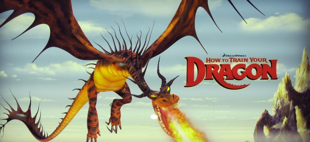 How to train your dragon teaser trailer film ccuart Image collections