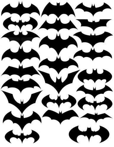 bat symbols