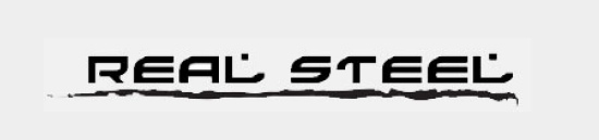 Real Steel Logo